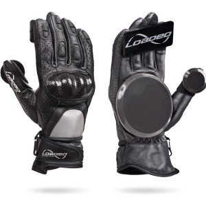 LOADED-LEATHER-Race-Gloves