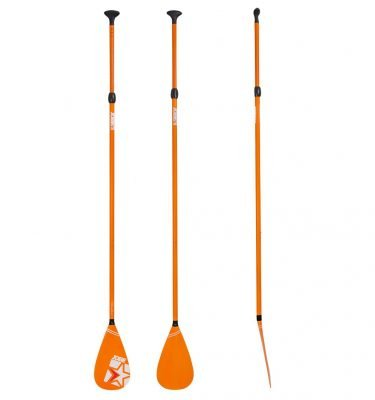 Jobe-Sup-fibreglass-Paddle-orange-Adjustable-2016