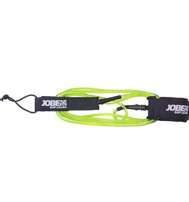 Jobe Straight Sup Leash GREEN