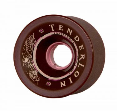 Entitlement urethane Tenderloin LONGBOARD Edge Wheels