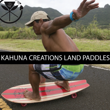 Kahuna Creations Longboards