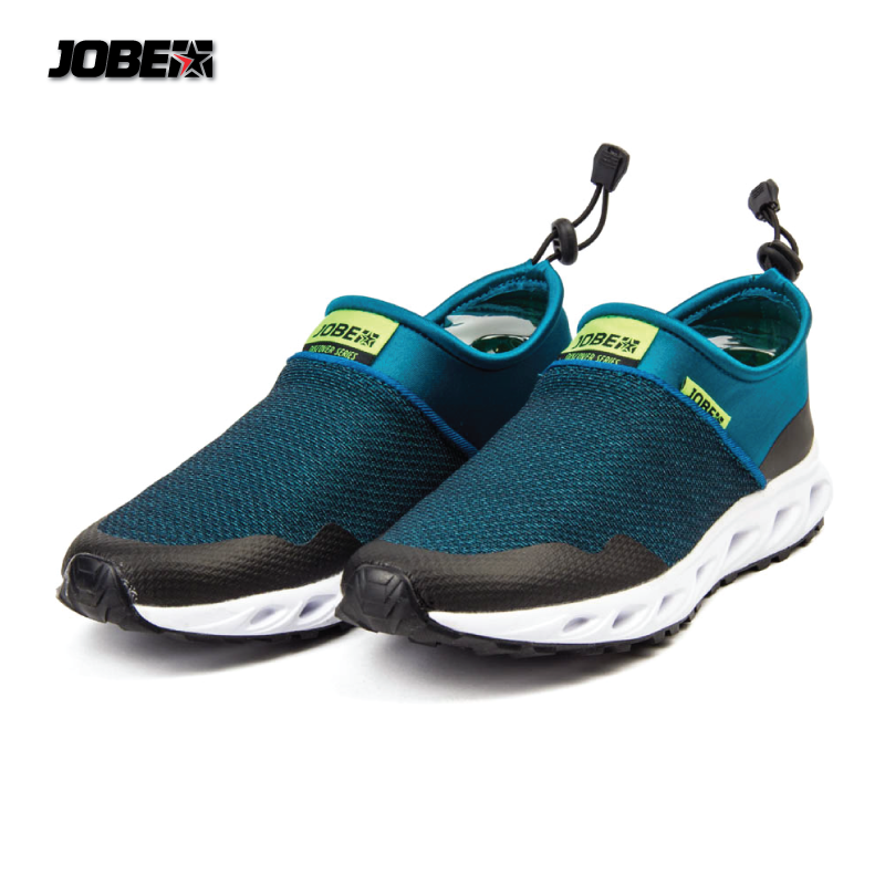 0f845ca810d6 JOBE DISCOVER SLIP ON WATER SHOES - TEAL - wake2o.co.uk