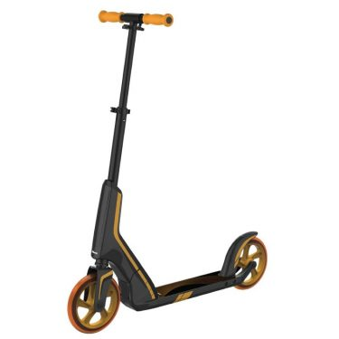 Jd Bug Pro Commute 185 Scooter Black Gold