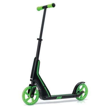 Jd Bug Pro Commute 185 Scooter Black Green