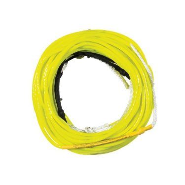JOBE SPECTRA WAKE ROPE PVC COATED yellow