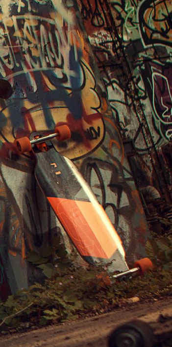 Skate Store UK - Longboards And Skateboard Equipment - Wake2o.co.uk