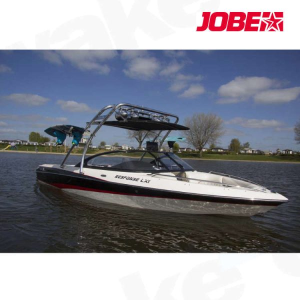 Jobe Addict Tower Bimini - Buy Online - Shrewsburys Best Watersport Shop - Wake2o Call 01743 588310