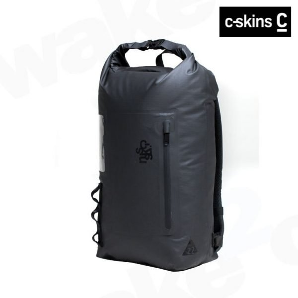 C Skins Session Drybag 22L - Best Dry Bag - Wake2o