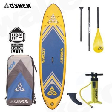 O'shea HPx Inflatable Paddle Board 10.6 - Wake2o
