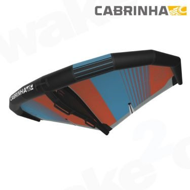 Cabrinha Crosswing X2 2021 - Best Wind Wing Available - Paddle Board Shop - Wake2o